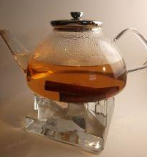 Zimt-Tee